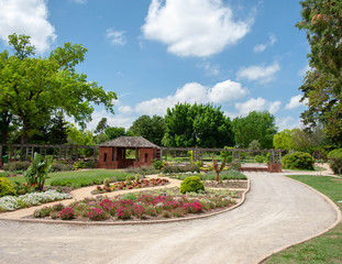 Will Rogers Park and Gardens..2