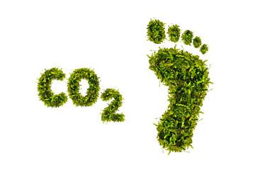 ökologischer Fussabdruck