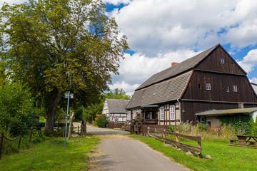 Klostermühle Boitzenburg in der Uckermark