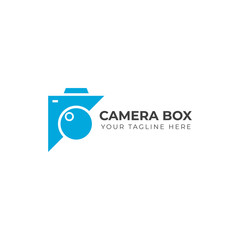 camera photography logo icon vector template - Vector. logo for photographer, business.