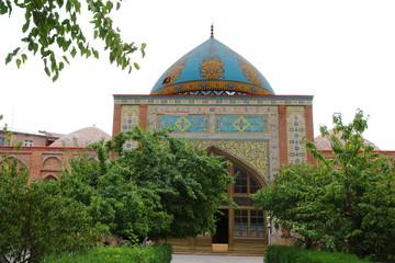 Blaue Moschee Jerewan