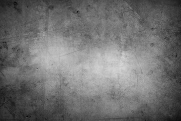 Grey textured background Wall mural