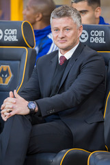 2019 Premier League Football Wolves v Manchester United Aug 19th
