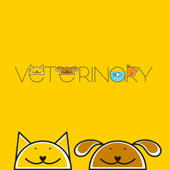 veterinary design template