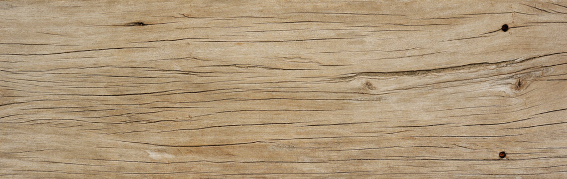 Close-up image of grunge rustic wood background.