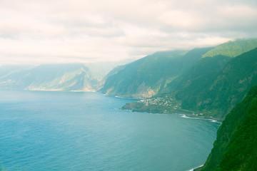 wyspa panorama