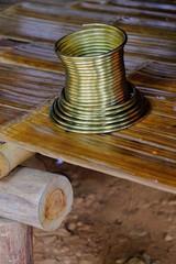bambusfolter