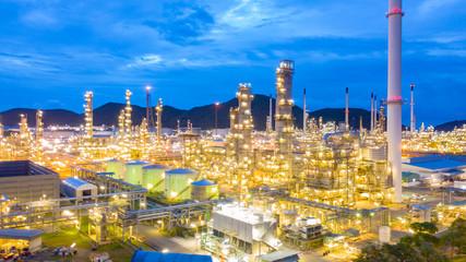 Oil refinery for sale worldwide