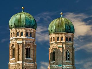 Frauenkirche München Dom