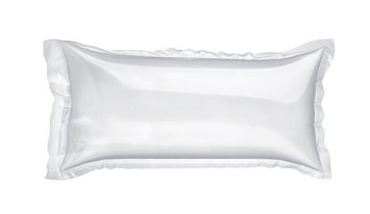Inflatable air buffer plastic bag