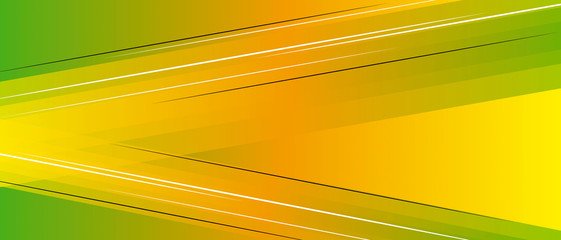 Photo sur Aluminium Jaune Abstract technology concept