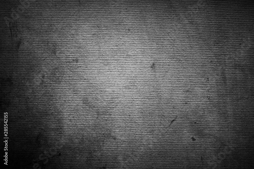 Wall mural Grey textured background
