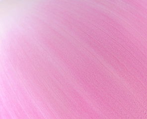 Pink background, closeup lotus petal.