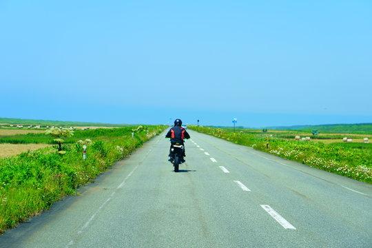 【北海道】北海道ツーリング / 【Hokkaido】Hokkaido Touring