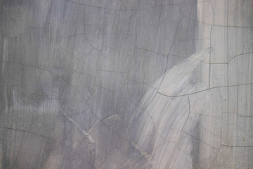 Vintage gray cement wall texture background