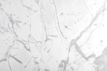 Autocollant pour porte Marbre Natural white marble background for your personal interior work.