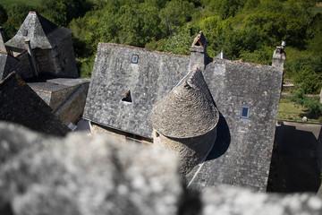 Turenne en Corrèze.