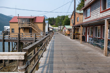 Town of Pelican, Alaska