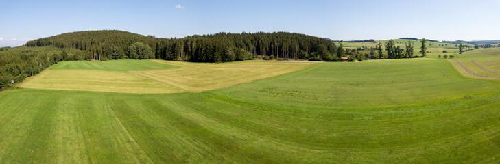 Luftbilder Schwarzwald