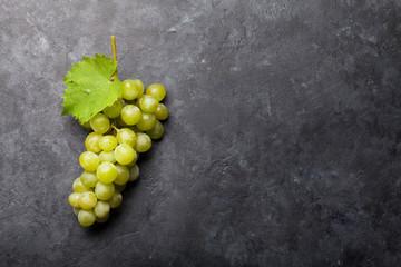 White grapes Fototapete
