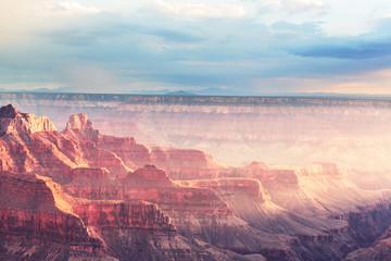 Grand Canyon Wall mural