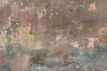 Wall Murals Old dirty textured wall Natural grunge stucco concrete wall texture backdrop surface