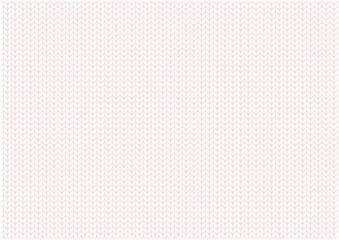 ニットのイメージの背景(ピンク)
