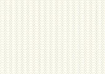ニットのイメージの背景(ベージュ)