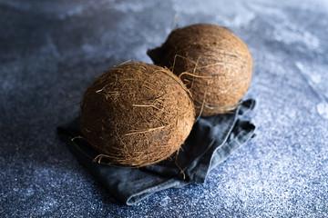 Fruit noix de coco