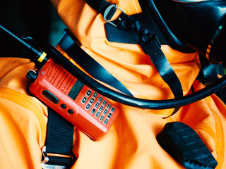 Fire departments and emergency response teams will conduct disaster preparedness drills