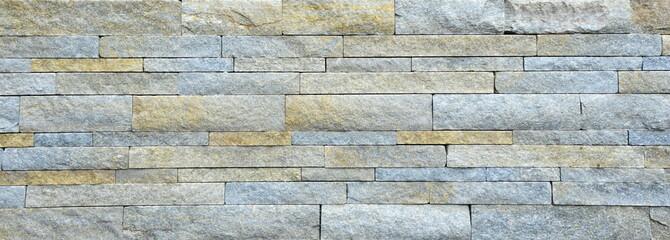 Hintergrund Steinmauer - abstrakt - freie Fläche