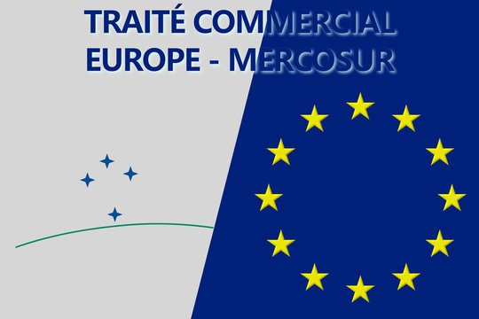 Accord commercial EUROPE - MERCOSUR