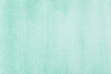 abstract aqua splotchy ink watercolor background