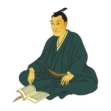 吉田松陰(江戸時代の偉人)