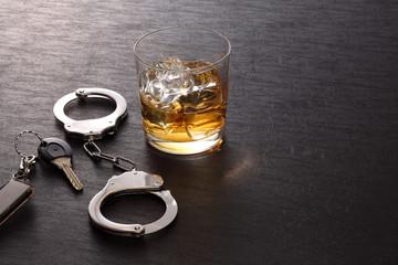 飲酒運転イメージ