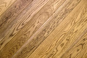 Obraz Wooden parquet floor - fototapety do salonu