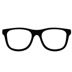 glasses vector icon. sun glasses sign