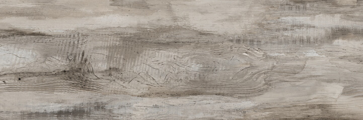 Wall Mural - natural wood texture, old wooden background