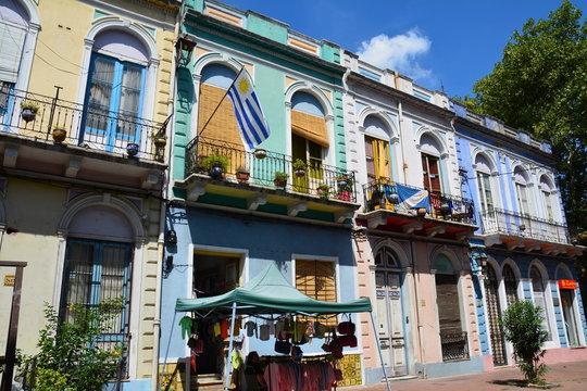 Barrio Reus al Norte Montevideo Uruguay
