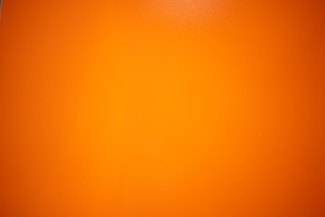 orange stucco wall background, orange painted cement wall texture background
