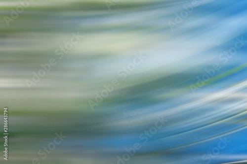 Blurred Blue Background Gradient Fresh Transparent Design