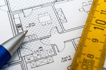 Hausplanung für das Eigenheim