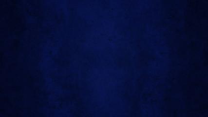 A Dark Blue Digital Background of Concrete Texture