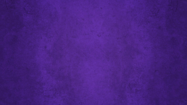 A Purple Digital Background of Concrete Texture