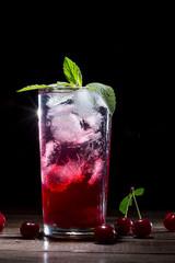 Image with lemonade