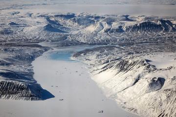 Kronprinz Christian Land, Grönland