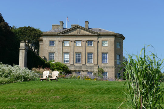 Claverton Manor American Museum and Lawns