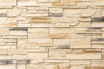 Old brown Bricks Wall Pattern brick wall texture or brick wall background light for interior or...