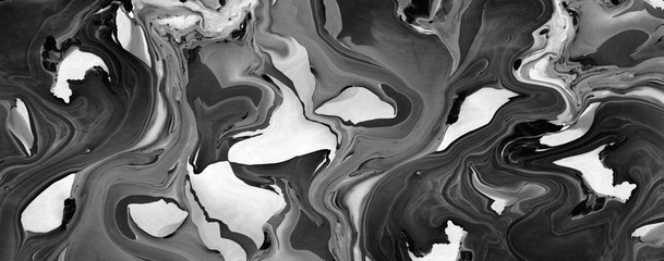 Abstract Abstact Marble texture. Can be used for background or wallpaper textile HD quality black and grey