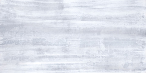 Old wooden wall background or texture painted in bright white wash